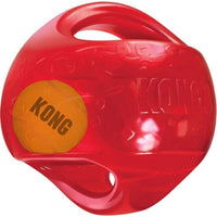 Kong Jumbler Ball Assorted Large/xlarge