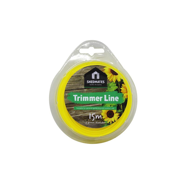 2.40mm x 15m Trimmer Line