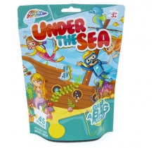 45PC UNDER THE SEA PUZZLE