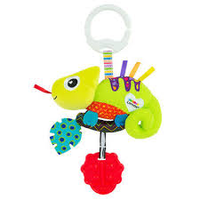Lamaze Mini Clip & Go Chroma the Chameleon 0m+