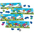 Orchard Toys Game - Counting Caterpillars Age 3-6