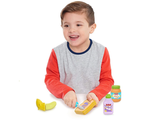Fisher Price Peanut Butter & Jelly Set 5 Pieces Age 3+