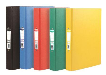 Ring Binder A4 Assorted Colours