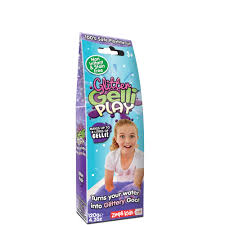 Zimpli Kids Glitter Gelli Play - 2 Colours