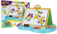 Cbeebies My First Art Desk 3 +