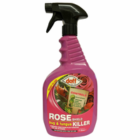 Doff Rose Shield bug & fungus Killer 1L