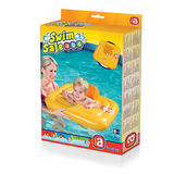 Bestway Inflatable Swim safe Baby Float Support STEP A
