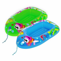 Childs Inflatable Dingy Boat