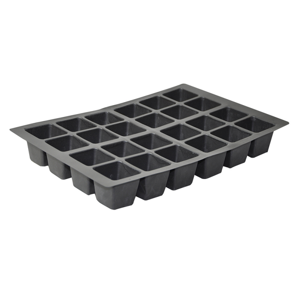 33cm(13in) 5 Pack 24 Cell Seedling Tray