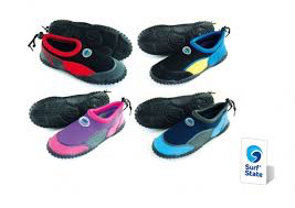 Swim, Aqua, Wetsuit SHOES Child Sizes 5-2
