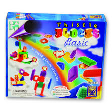 THISTLE BLOCKS BASIC SET