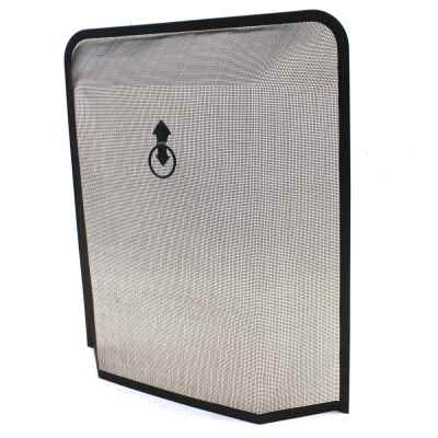 A La Maison Single Panel Fire Guard