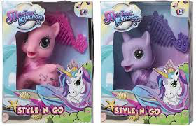 Style 'N' Go Pony - Great Pocket Money Toy