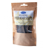 Hollings Wild Boar Strips 5pk