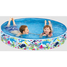 "59"" Rigid Paddling Pool 150cm x 25cm (59"" x 10"")"