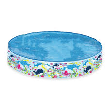 "47"" Rigid Paddling Pool 120cm x 25cm (47"" x 10"")"