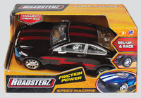Roadsterz Friction Power Speed Machine Racing Car