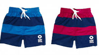 Swim Shorts Age 3 - 13 Years SPECIAL OFFER £4