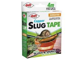 Doff Copper Slug Tape