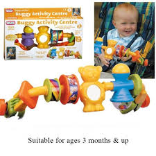 Buggy Activity Centre Age 3 months +