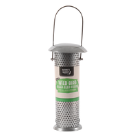 Deluxe Niger Seed Feeder