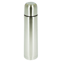 1L STAINLESS STEEL VACUUM FLASK