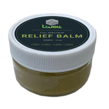 Load image into Gallery viewer, Muscle Balm - Full Spectrum Relief Balm