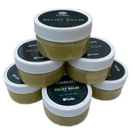 Muscle Balm - Full Spectrum Relief Balm