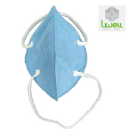 N95 Standard Mask - 1/Pack - (5ply)