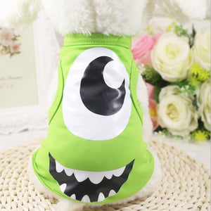 Pet Cartoon Top