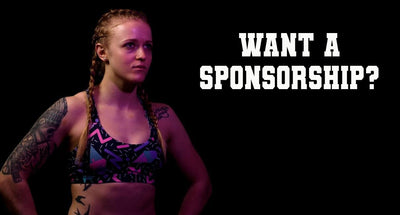 Want to be Sponsored?
