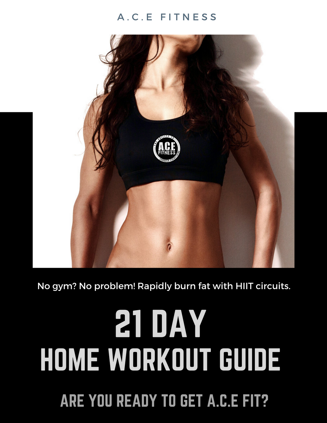 21-Day Home Workout Guide