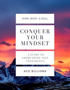 Conquer Your Mindset Ebook