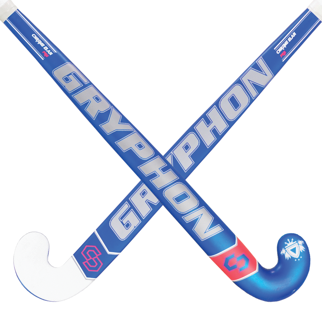 Gryphon Chrome Elan Pro G18 - Rock Bottom Field Hockey