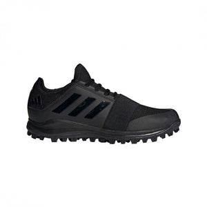 Adidas Divox 1.9S Mens (Core Black) - Rock Bottom Field Hockey