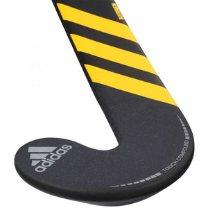 Adidas AX24 Carbon (Active Gold/Blk) - Rock Bottom Field Hockey