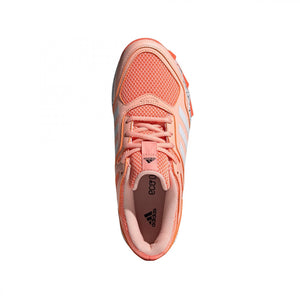 Adidas Fabela Rise Womens (Glow Pink/Wht/Coral) - Rock Bottom Field Hockey