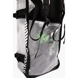 Osaka Translucent Large Stickbag - Rock Bottom Field Hockey