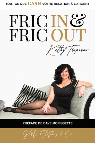 Fric in & Fric out vu par Dave Morissette