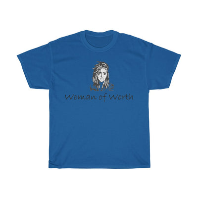 Woman Of Worth T-Shirt