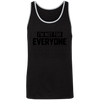 I'm Not For Everyone Unisex Tank