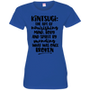 Kintsugi Ladies' Fine Jersey T-Shirt