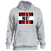 Delayed Not Denied (Unisex) Pullover Hoodie