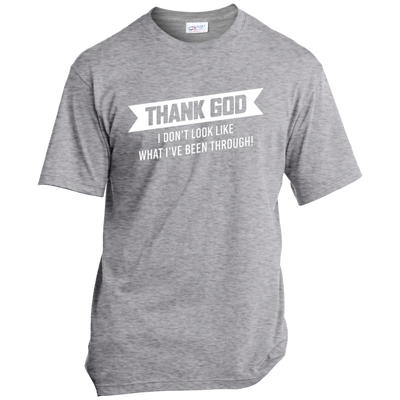 Thank God T-Shirt (Unisex)