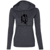 Woman of Worth Ladies' Hoodie