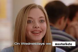 Mean girls meme