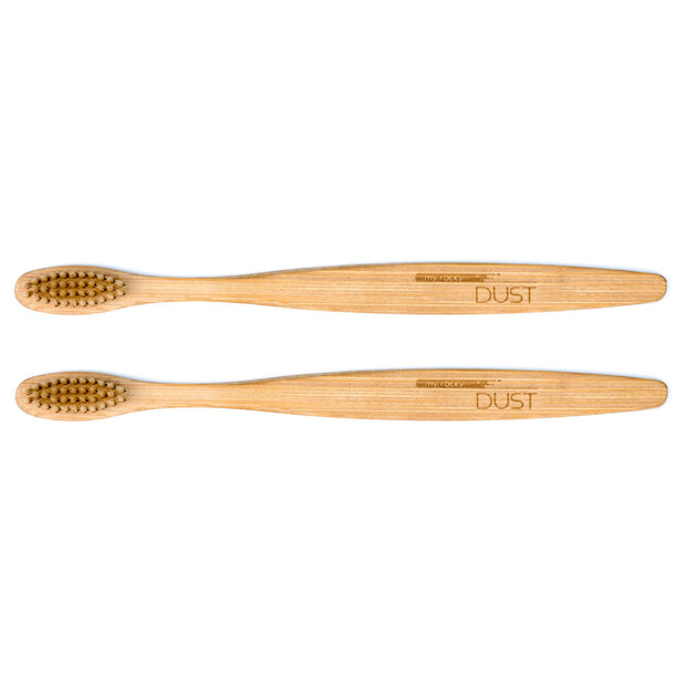 Eco-Friendly and Natural Bamboo Toothbrush