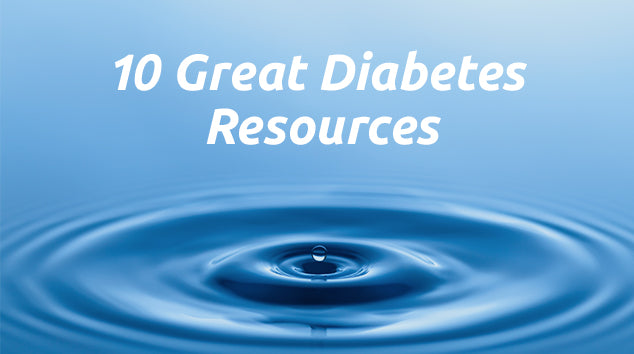 10 Great Diabetes Resources