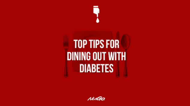 10 Tips for Dining Out with Diabetes