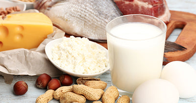 High-Protein Diets Work for Weight Loss